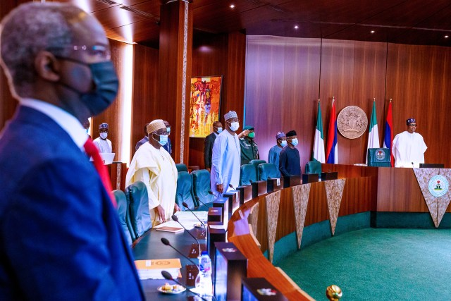 FEC okays new anti-corruption agency