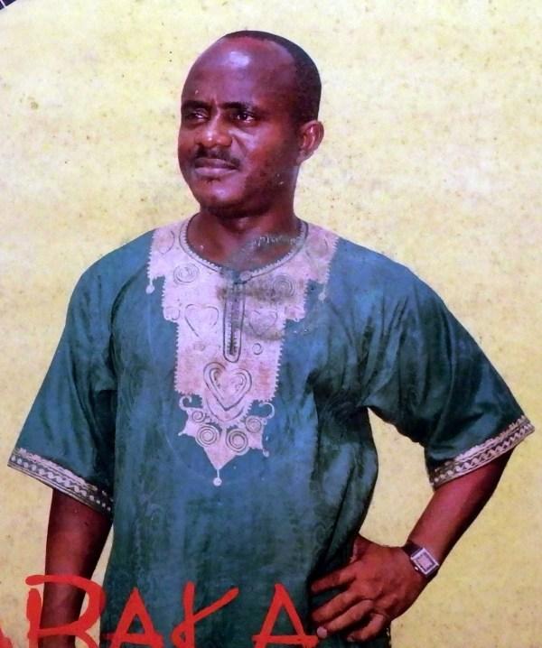 Godwin Kabaka Opara 1 What Igbo gave the world musically