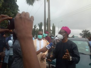 (UPDATED) Minimum wage: Lagos negotiates as SSANU, NASU shut down LASU