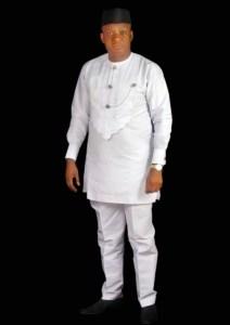 Iyoha John congratulates reelected Obaseki