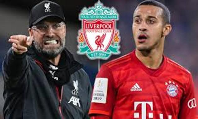 Thiago adds new dimension to Liverpool