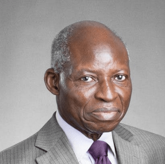 Meet fmr SNEPCO MD, Lalude, who rejected $6m bribe