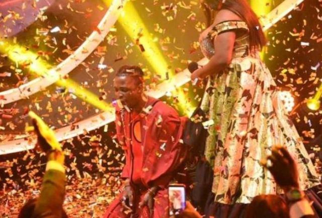 Laycon emerges winner of Big Brother Naija Season 5 - Vanguard News