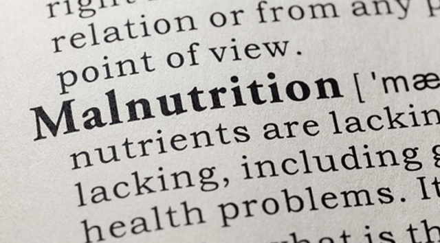 Amidst COVID-19, experts worry over growing malnutrition epidemic