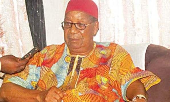 Buhari imposed Magu, he ended 'maguing' Nigeria ― Amechi