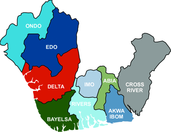 Niger Delta leaders give condition for termination of amnesty programme