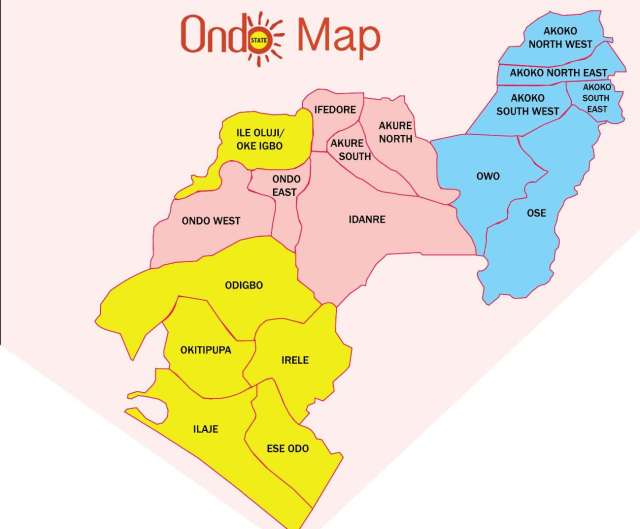 Ondo to pay N10.916bn pension to former governors, deputies