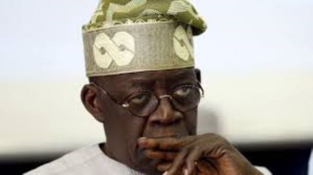 Let kindness reign, Tinubu urges Nigerians at Christmas