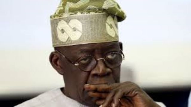 Edo Election Video: Why Tinubu could not keep silent
