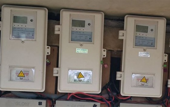 Metering: Sefton Fross urges NERC, others to tackle regulatory, fiscal, technical, financial problems