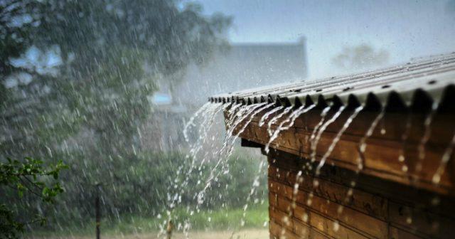 Living in Lagos: 4 ways to cope during rainy season