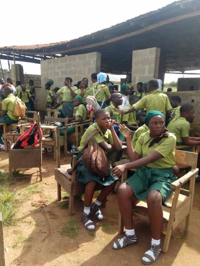 S 13 Schools resume in Lagos, Oyo after long COVID-19 break