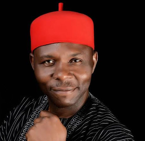 Charles Ogbuanya