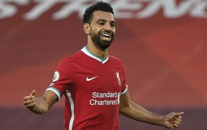 Liverpool 'need to win' against Man United ― Salah