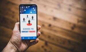 EU tests platform to link up coronavirus tracing apps