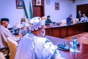 Executive, legislature, party consultative forum kicks off meeting