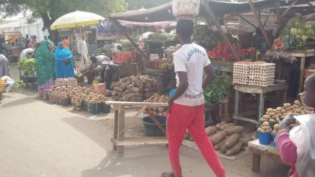 This is not our agreement with Buhari ― Zamfara residents lament escalation of foodstuff prices