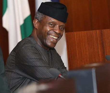 Western media laud Osinbajo's impact on Nigeria's development