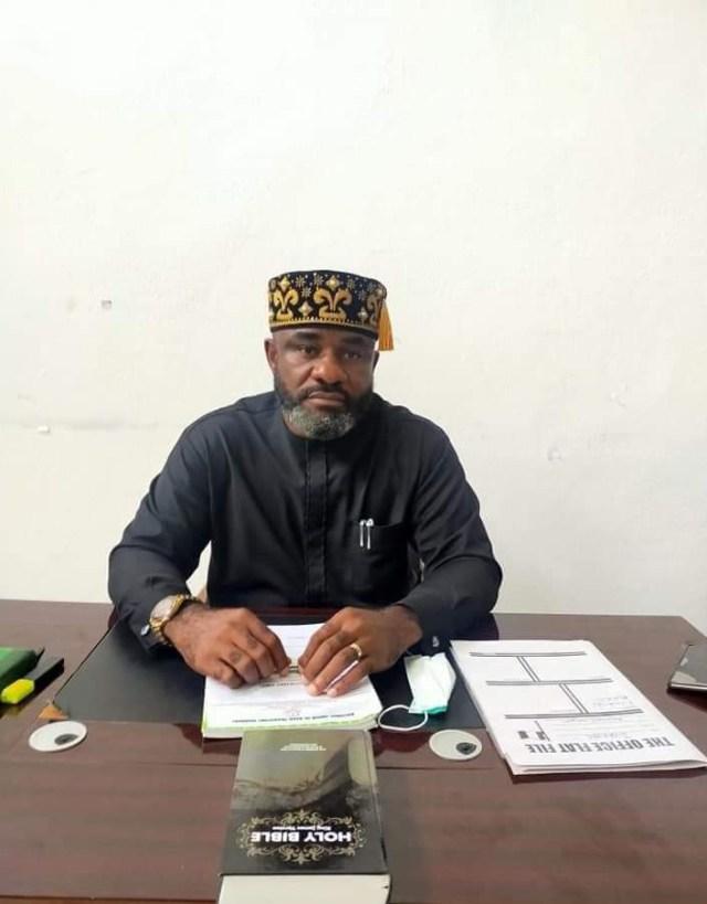 Return our oil Wells or settle us properly ― Bakassi LG chairman