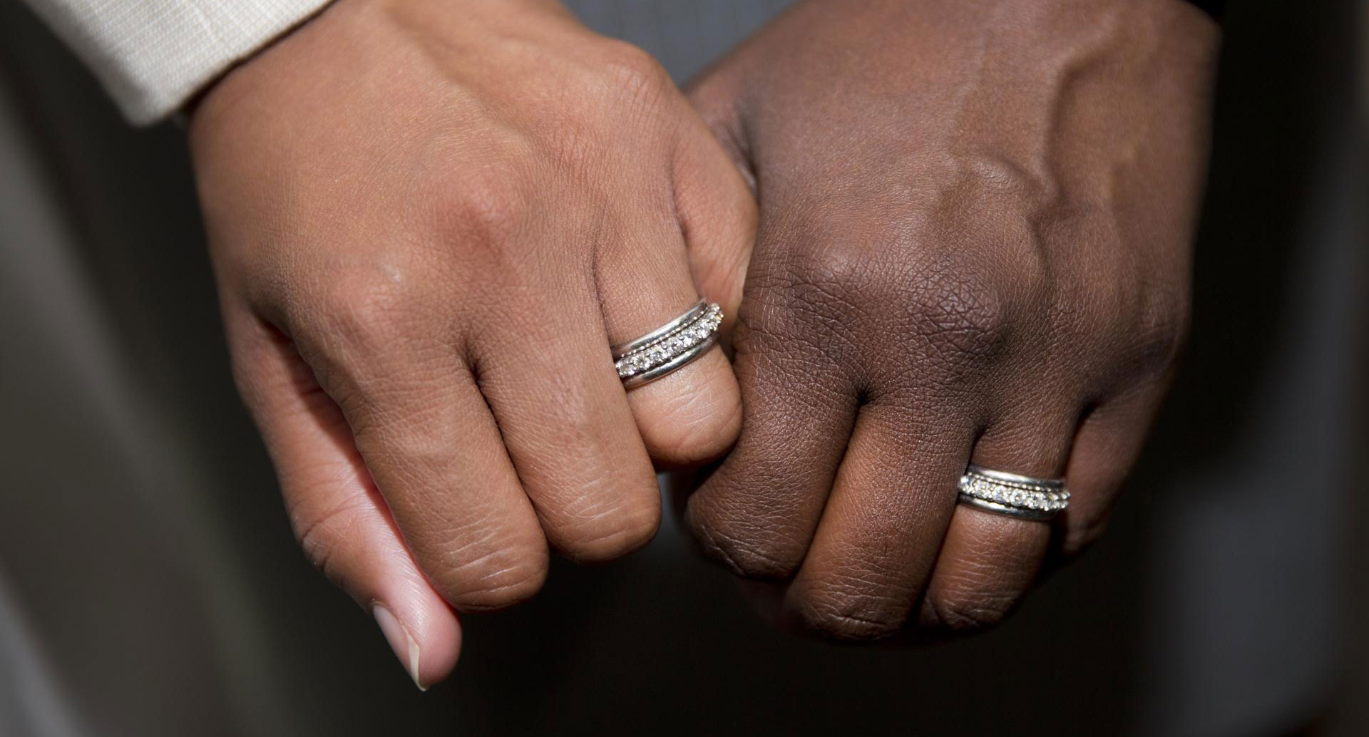 Man marries own mother-in-law after divorcing his wife of eight years