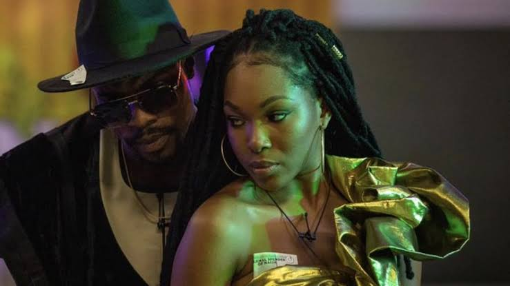 BBNaija 2020: Neo knows I'm a clean girl, that's why he washes my pants ― Vee tells Nengi