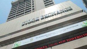 NSE moves 307.79m shares valued N2.91bn in bearish trend