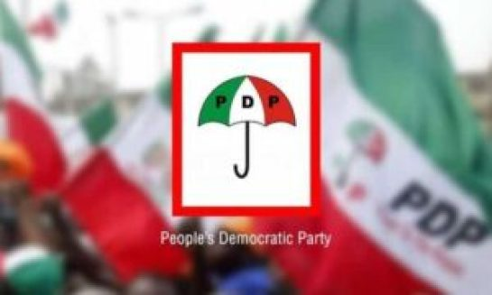 PDP raises alarm over alleged plots by suspected thugs to set it's Party Secretariat ablaze
