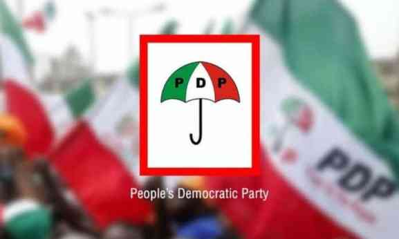 PDP wins Bayelsa Central Senatorial by-election