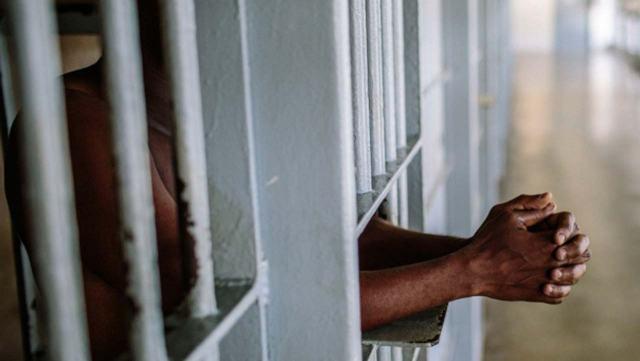 Court sentences 4 men to 2 years imprisonment each for destroying cell padlocks