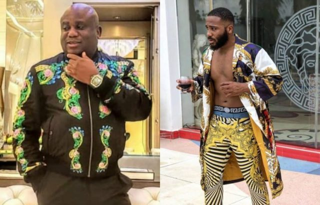 VIDEO: Kiddwaya's father slams viewers against son's winning, says BBNaija not for only poor people