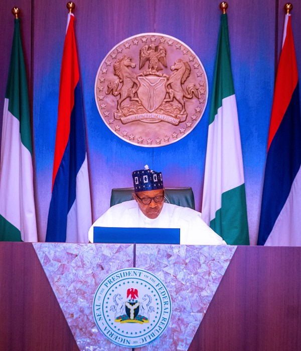 Poverty Elevation: We are still committed to lifting 100m Nigerians — Buhari
