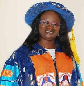 Beatrice Igwe