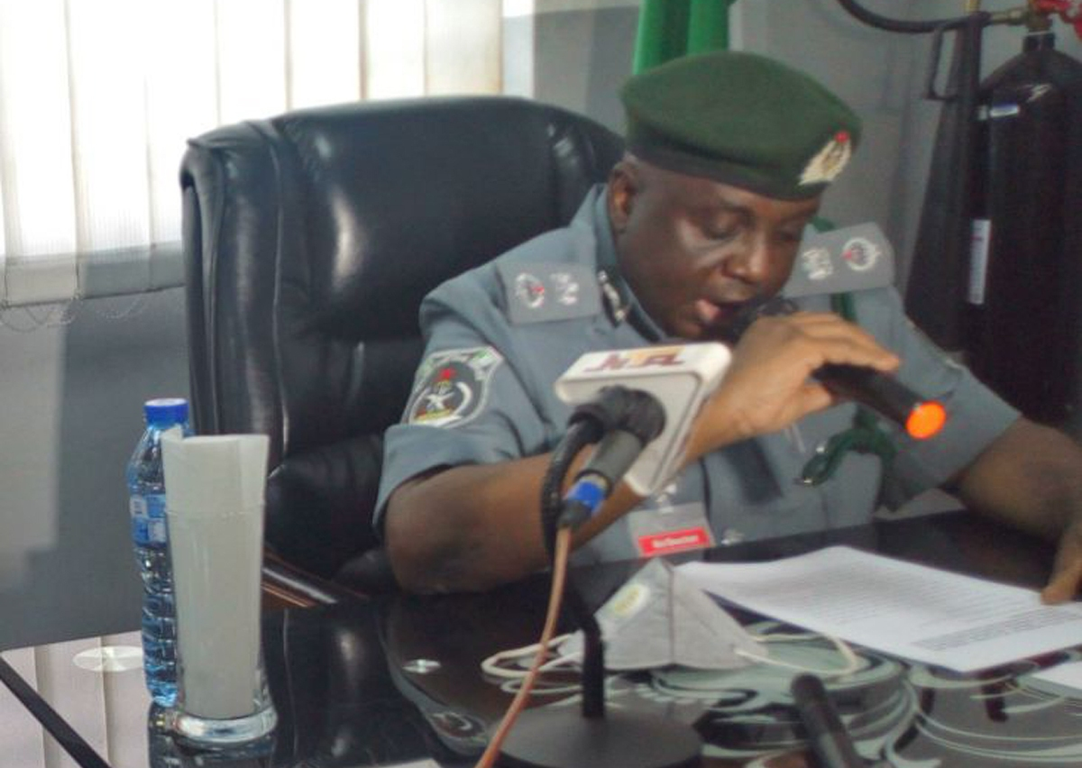 Customs generates N13.11bn from Onne sea port in September ― Controller