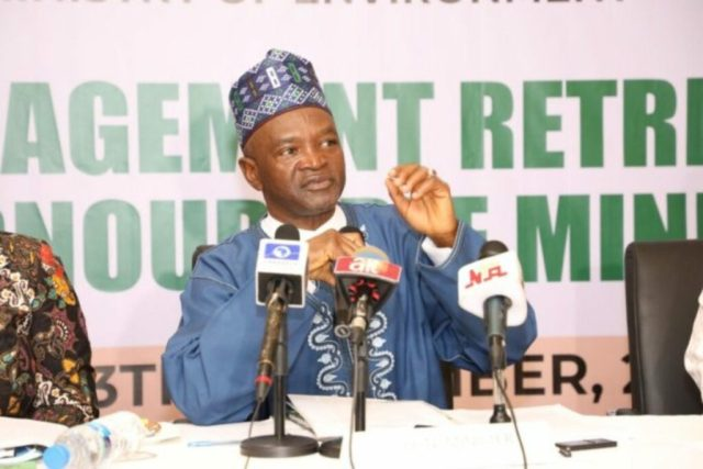 FG set to establish Federal College of Forestry in Borno