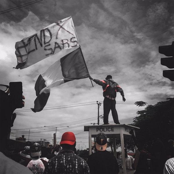 #ENDSARS Protest: We've footage of Oct 20 Lekki shooting, LCC tells Judicial Panel