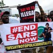 Miyetti Allah warns allege sponsor of EndSARS Protest