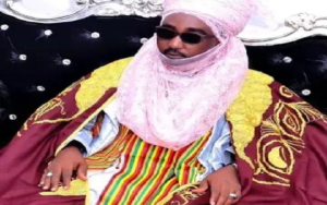 El-Rufai appoints Ahmed Bamalli as 19th Emir of Zazzau