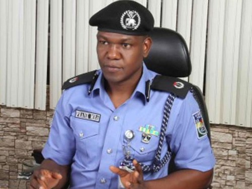 States where SARS operatives are fighting bandits, terrorists, kidnappers, against disbandment of SARS - DCP Mba