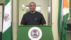 Akwa Ibom, Gov Emmanuel