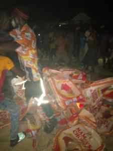 Black Saturday: Trailer crushes eight to death In Ondo market
