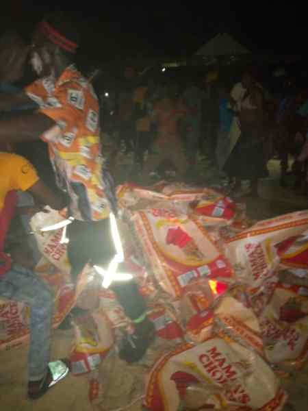 Black Saturday: Trailer crushes eight to death In Ondo market