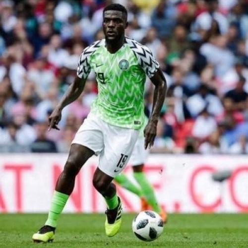 #EndSARS: Ask your children to represent Nigeria in coming games, John Ogu tells politicians