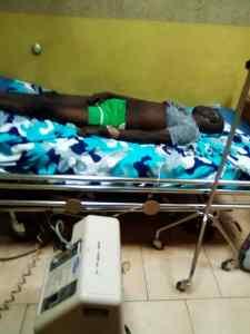 Man, 31, seeks N7m for kidney transplant