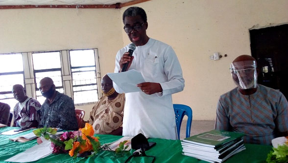 Odibo flags off 10th phase enumeration in Delta State