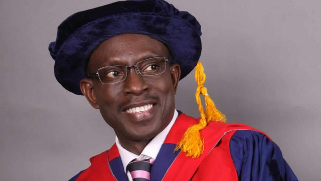 COVID-19: LASU conducts exams, PhD post-field, others online ― VC