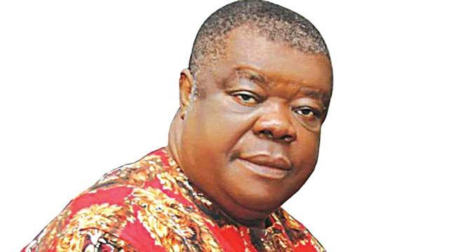 Biafra agitation predates the Nigerian civil war ― Rev Uma Ukpai