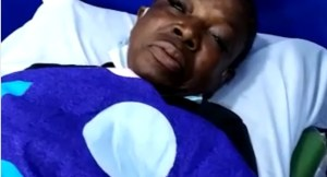 (VIDEO) #EndSARS protesters hit by stray bullets at Lekki receive treatment at Doren Hospital