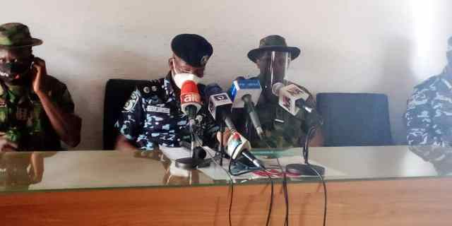 Ilorin Looting: Kwara Police Command has begun arrest of hoodlums — CP Kayode Egbetokun