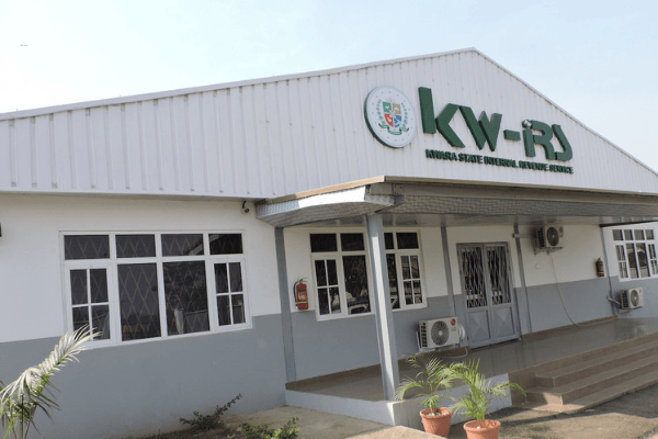 Kwara State Internal Revenue Service