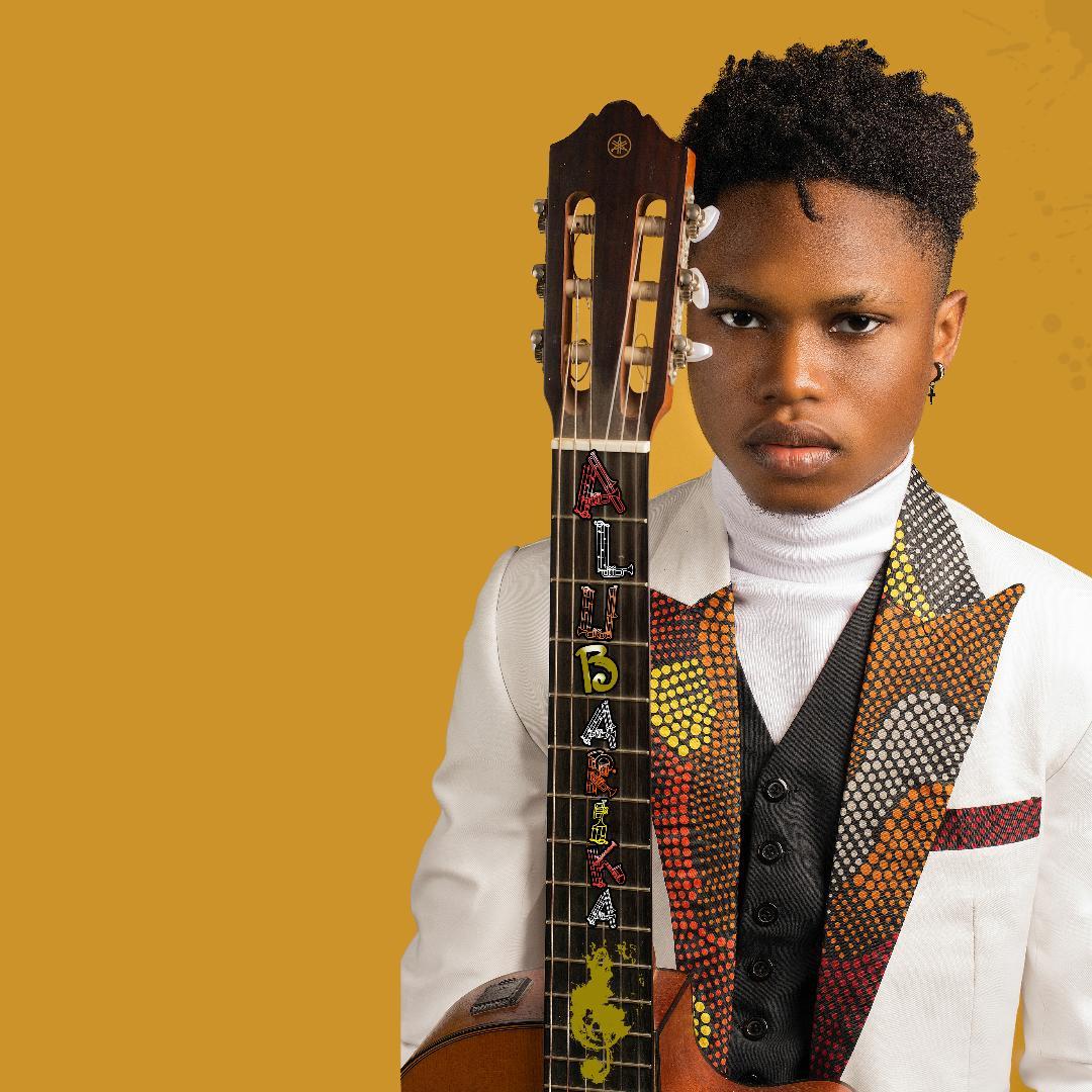 "Rising singer, Azixx preaches faithfulness with new single ""No Loyal"""